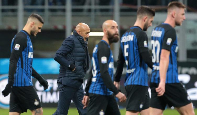 FC Internazionale v Udinese Calcio - Serie A