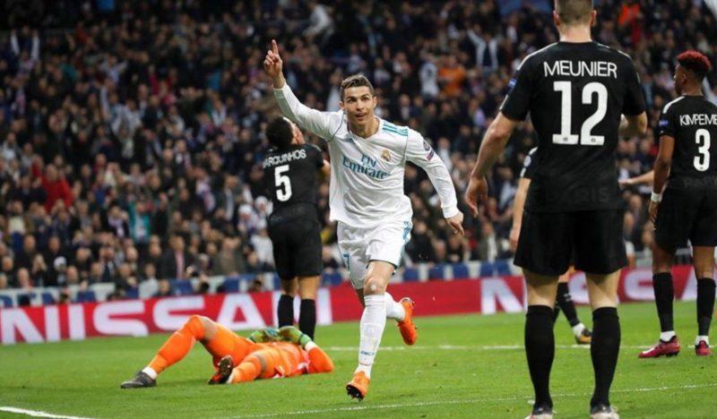 Król znów jest wielki! Zabójcza końcówka przeważyła o zwycięstwie Realu w gwiezdnym starciu na Bernabéu