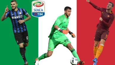 7 zawodników z Serie A, którzy latem powinni zmienić klub - foto główne
