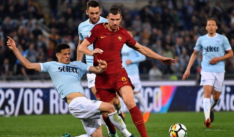 5 najbardziej pamiętnych konfrontacji w Derby della Capitale