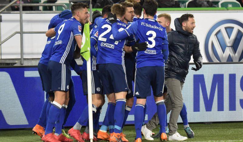 Schalke Tedesco, czyli przewaga efektywności nad efektownością