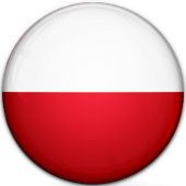 POL flag ball
