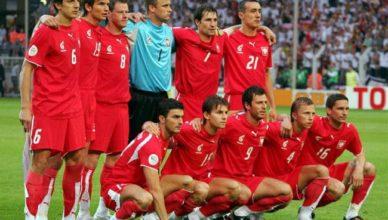 polska 2006