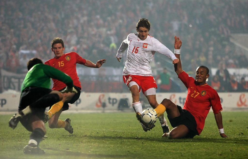Źródło: Getty Images Sport / Foto: Jamie McDonald