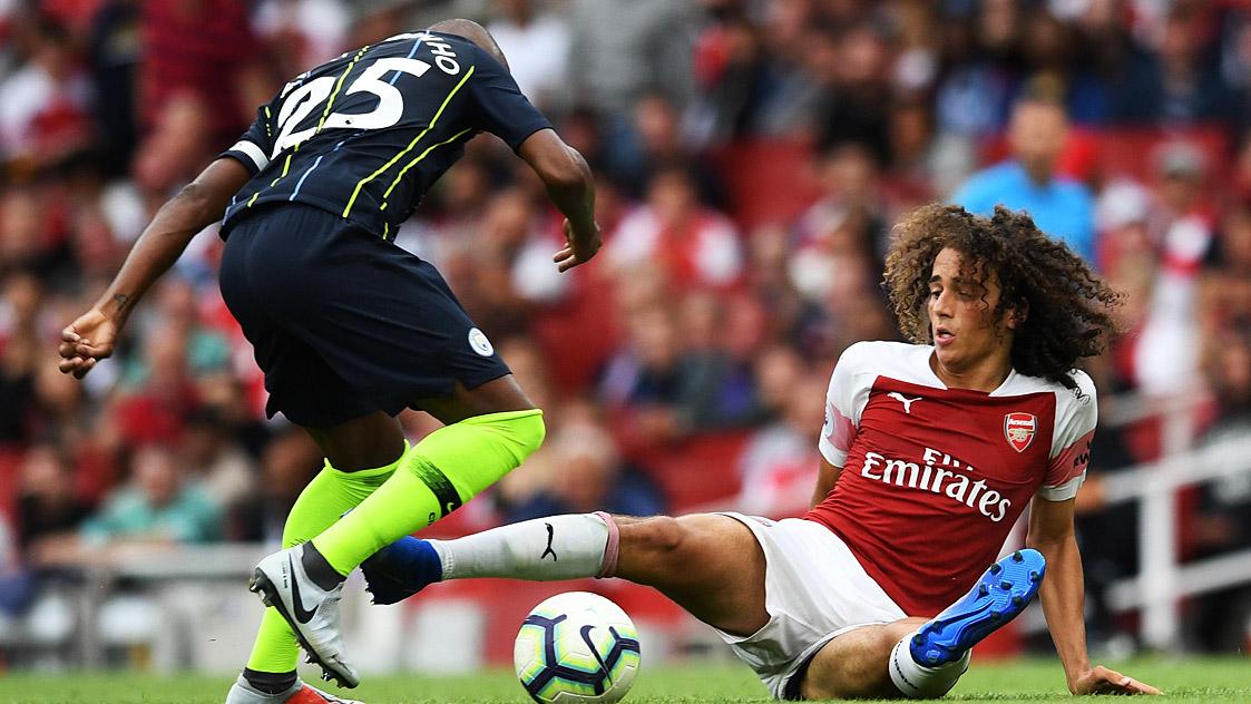 Źródło: Arsenal.com