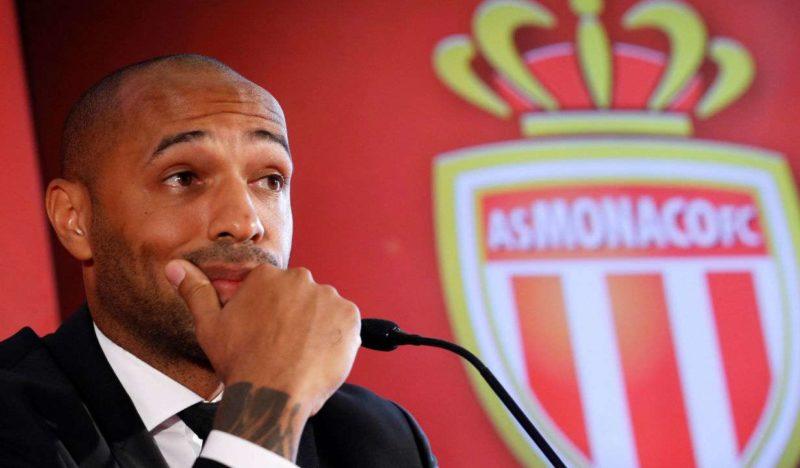 Umarł król – niech żyje król! Czy Thierry Henry odbuduje Monaco?