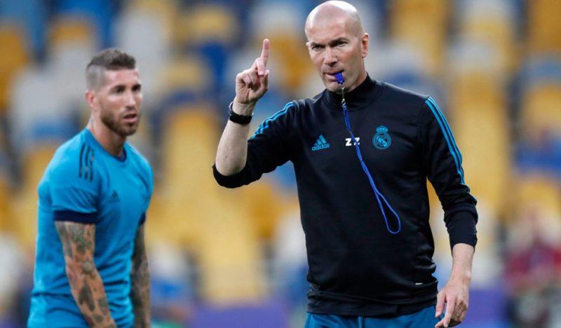 6 problemów, z którymi musi się mierzyć Zidane po powrocie do Madrytu