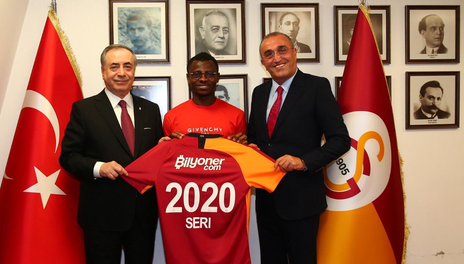 Seri Galatasaray