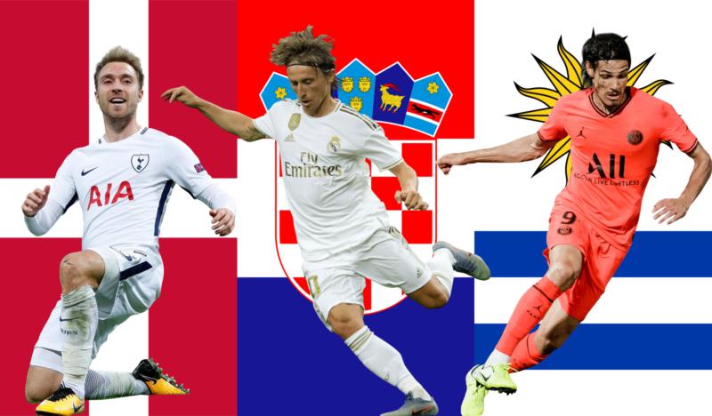 4 piłkarzy, którzy w przyszłym roku będą do wzięcia za darmo