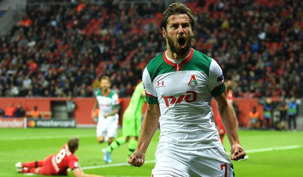 Bayer-Leverkusen-v-Lokomotiv-Moskva-Group-D-UEFA-Champions-League-1568846350