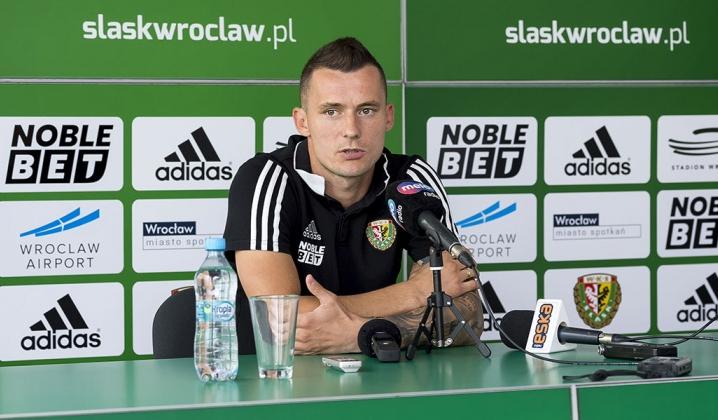 Maczynski Slask Wroclaw