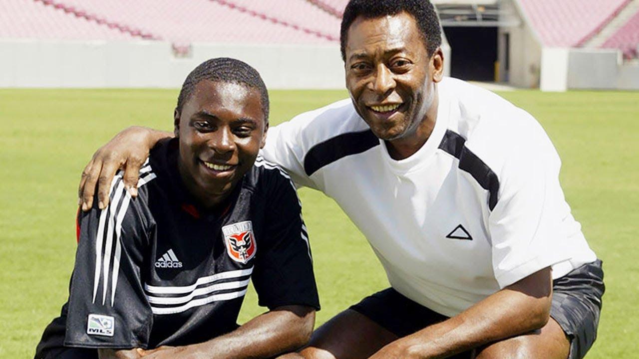 Freddy Adu Pele