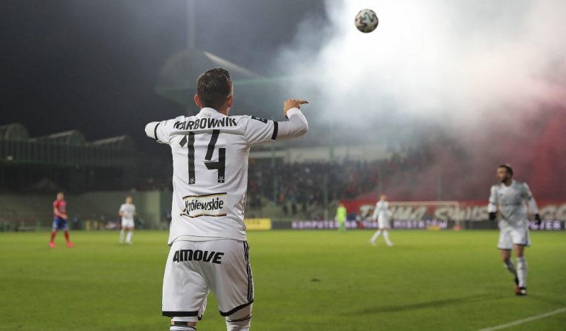 W pogoni za Majeckim – piłkarze, którzy mają szansę poprawić transferowy rekord Ekstraklasy